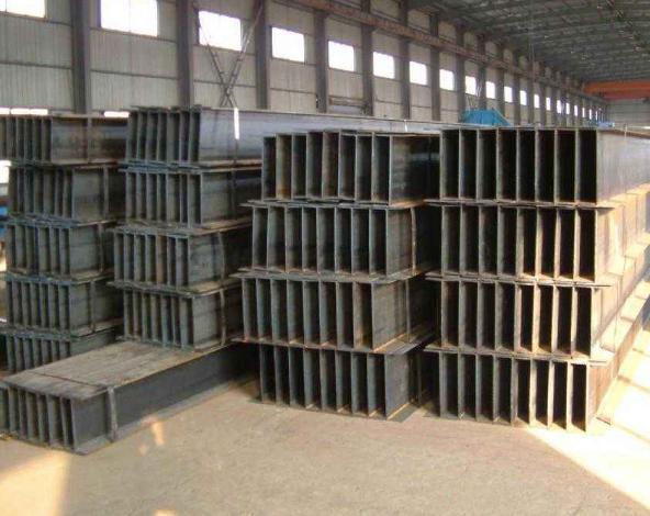 万博定制版H型钢现货商