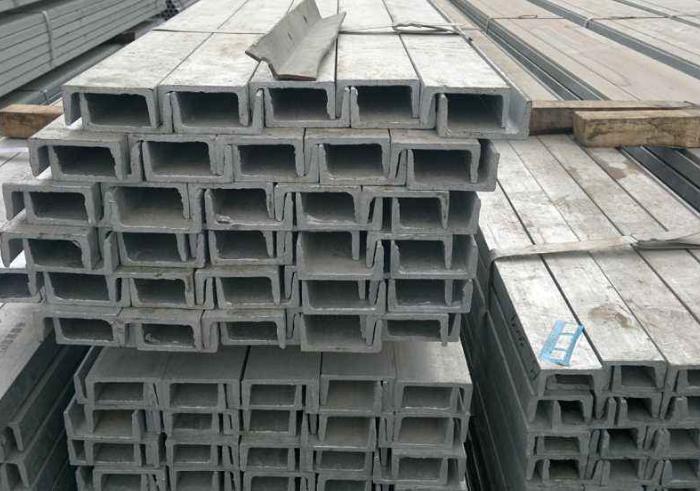 万博定制版槽钢供货商