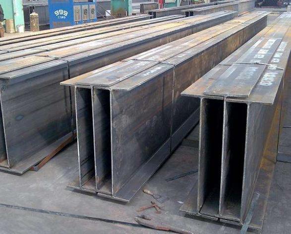 万博定制版高频焊接h型钢定制